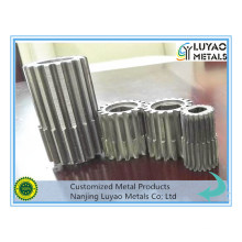 CNC Precision Machining for Stainless Steel