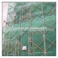 Red de seguridad del edificio antiincendio resistente profesional de la mejor calidad