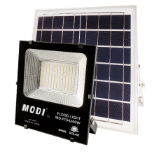200W Solar Flood Light