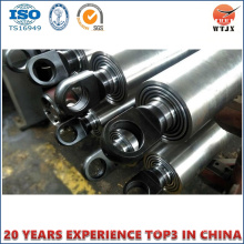 Multistage Telescopic Cylinder for Lift Machinery Cylinder