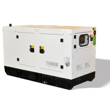 Grupo gerador diesel silencioso para a fábrica (BIS20D)