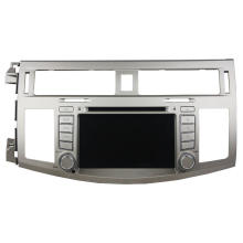 7.1 Car DVD Player For Toyota Avalon  2008-2010