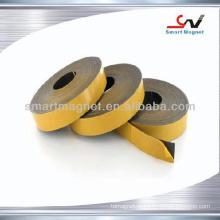Extrusão flexível autoadhesiva frigorífico fita magnética