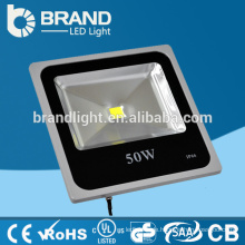 China-Lieferant-hohe Leistung 50W führte dünnes Flutlicht, CER RoHS