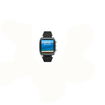GPS / WIFI positionering waterdicht slim horloge