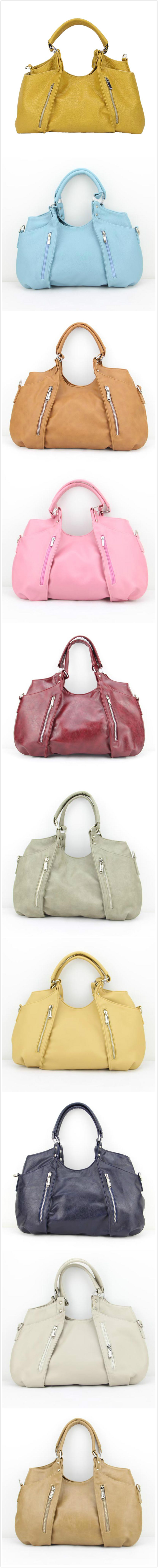 Shoulder Handbags