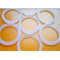 Anillo de O de la alta calidad NBR / FKM / silicio de la fábrica