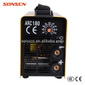 DC MMA electric welder ARC180