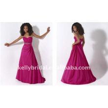 Vestido vintage com babados KP007