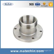 Os desenhos do CAD personalizaram a carcaça de aço inoxidável da precisão para peças de automóvel