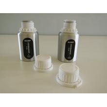 Алюминиевый доказательства Шпалоподбойки бутылка для автомобилей и автотранспортных средств техническое обслуживание
