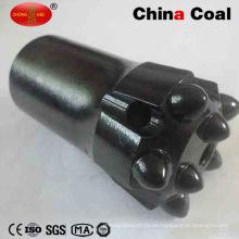 R25 Mina de carbón tipo normal Broca cónica para minería Bits