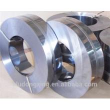 Temper O / H22 1100 1060 Bandes en aluminium en rouleau pour prix condensateur par tonne