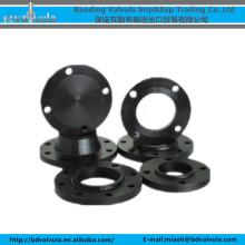 Brida ciega de acero al carbono fundido DIN PN16
