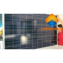 Горячие панели сбывания солнечной поли (KSP210W 6 * 9)