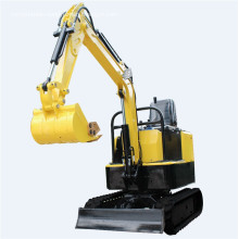 1000 KGS Mini Digger Excavator