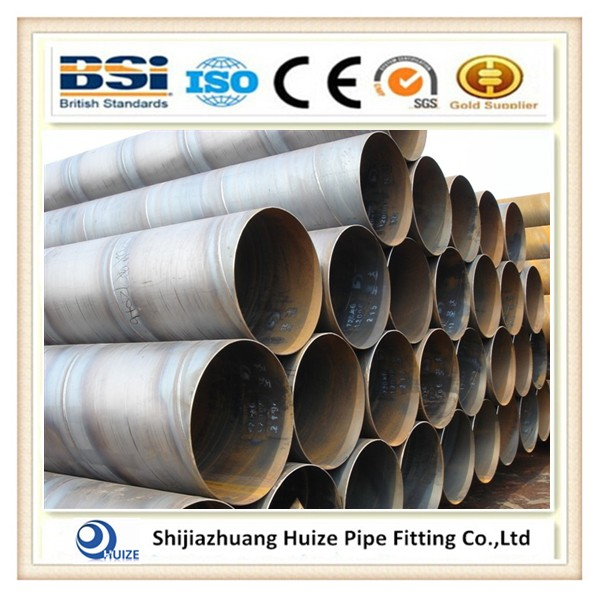 LSAW SCH XS Carbon Steel Pipe