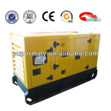 18kw-800kw high quality soundproof generator