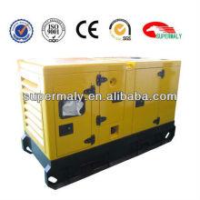 18kw-800kw высококачественный звукоизолирующий генератор