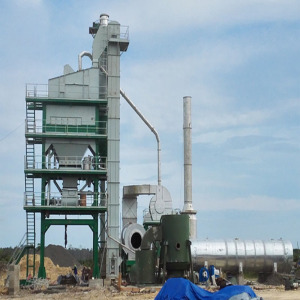 Hot Asphalt Batch Mix Plant Near Me