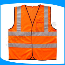 EN20471 class 2 reflective material and safety vest
