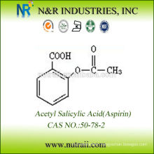 Reliable supplier aspirin 50-78-2
