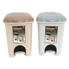6L пластиковые пепельницы для дома (YW0084)