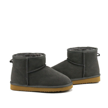 Classic Winter Warm Boys' Boot