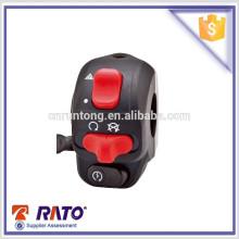 El interruptor de la motocicleta más valorado para el manillar
