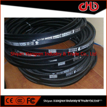 good quality diesel engine N14 V type belt 3040303
