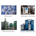 Aktiviertes Aluminiumoxid-Trockenmittel