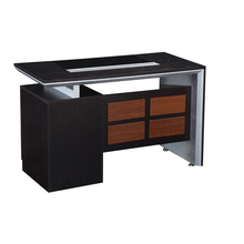Esun office furniture commercial office desk office table for style KT9011