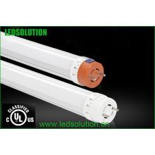 9W 2ft LED T8 Tubo Natural Blanco UL Listado