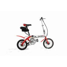 Fat Electric Bike Ebike 20 Zoll