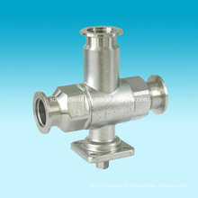 Stainless Steel CF8 800wog Valves