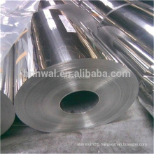1050/1060/3003/5052/8011mirror finishing aluminum sheet/coil manufacturer in Henan