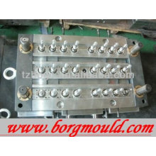 drink bottle preform mould