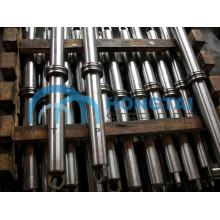 Tuyau à cémentation à cylindre hydraulique à tuyau de précision