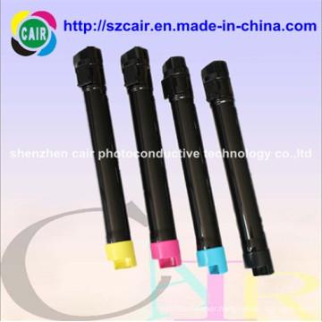 Compatible Toner Cartridge for Fujixerox Docuprint C5005d (CT201664/CT201665/CT20166/6CT201667)