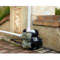 Bomba de irrigación de sistemas eléctricos Booster