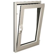 Fenêtre à double vitrage et vitre à double vitrage