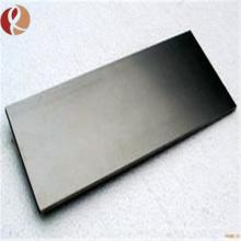 Alta Qualidade W1 Pure Tungsten Plate Preço Por Kg