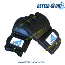 Guante de bolsa de arena, guantes de boxeo en material PU