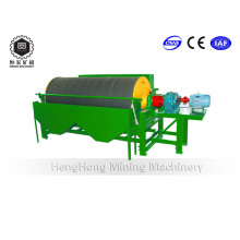 Strong Magnetic Separator for Iron Beneficiation