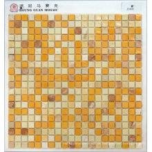 Mosaico Itália fabricado pela China