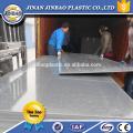 recycle plastic board 1.8mm 2mm 3mm hard surface sheet rigid pvc