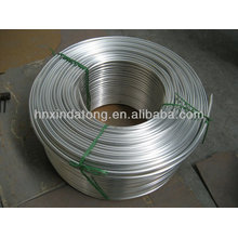 A 3003 HO,aluminum Pipe /tube for heat exchangers