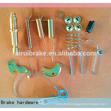 S670 brake shoe spring and adjusting kit for JEEP Cherokee