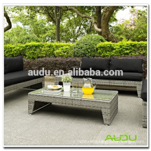 Garden Patio Uv And Waterproof Dining Table