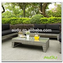 Garden Patio Uv e mesa de jantar impermeável